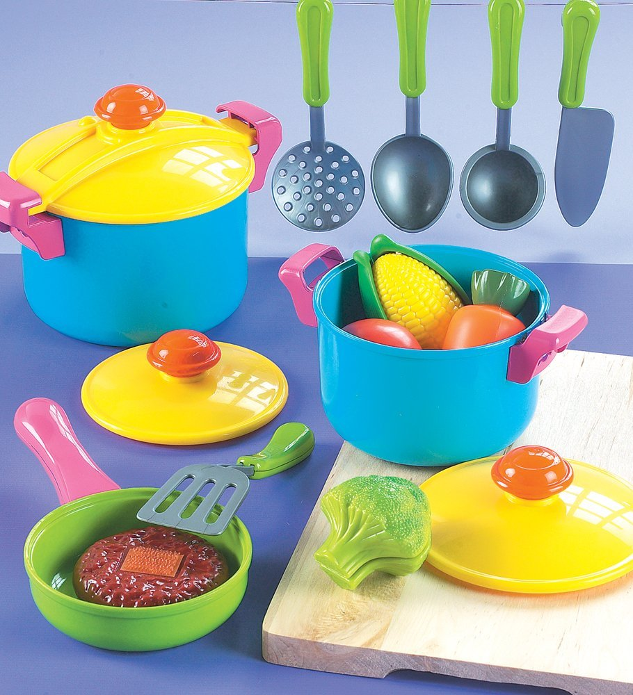 Play Cooking Toys : Symbolic play talking points speech and language news